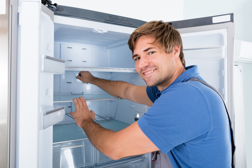 ice maker repair service jacksonville florida