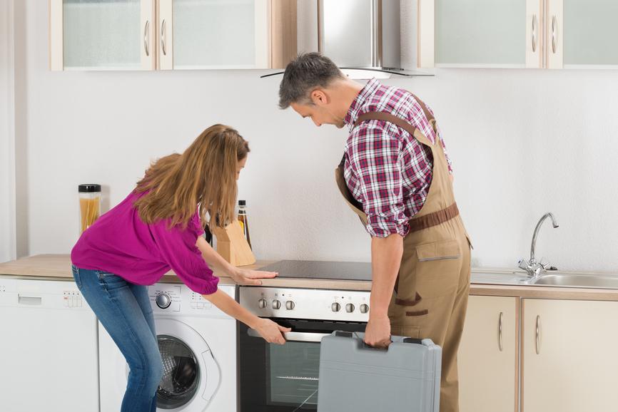 oven repair jacksonville florida