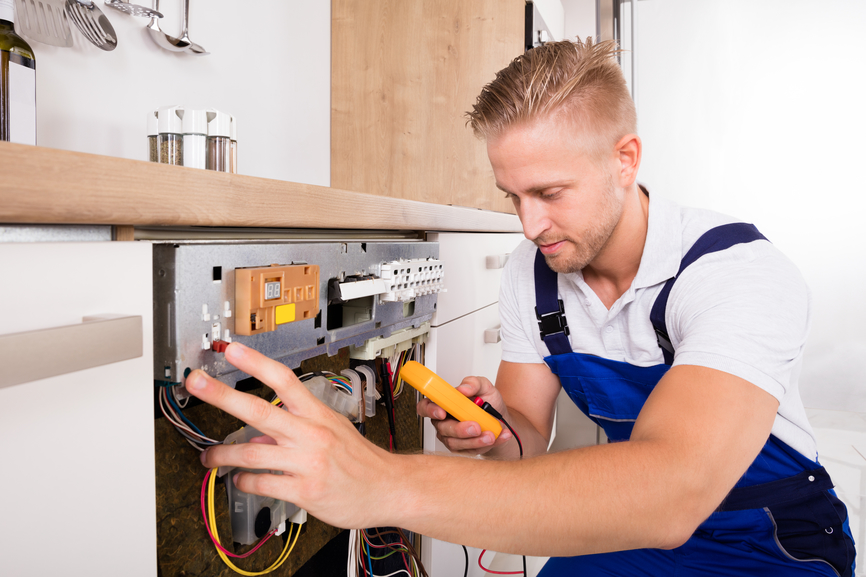 dishwasher repair jacksonville florida