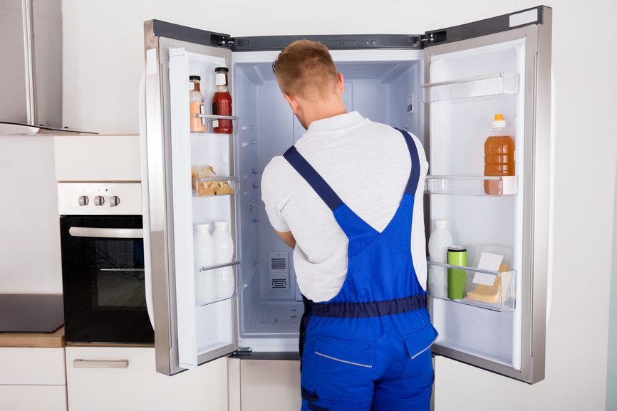 Best Ice Maker Repair Specialists Jacksonville Florida