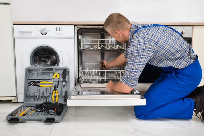 wahser and dryer repair jacksonville florida