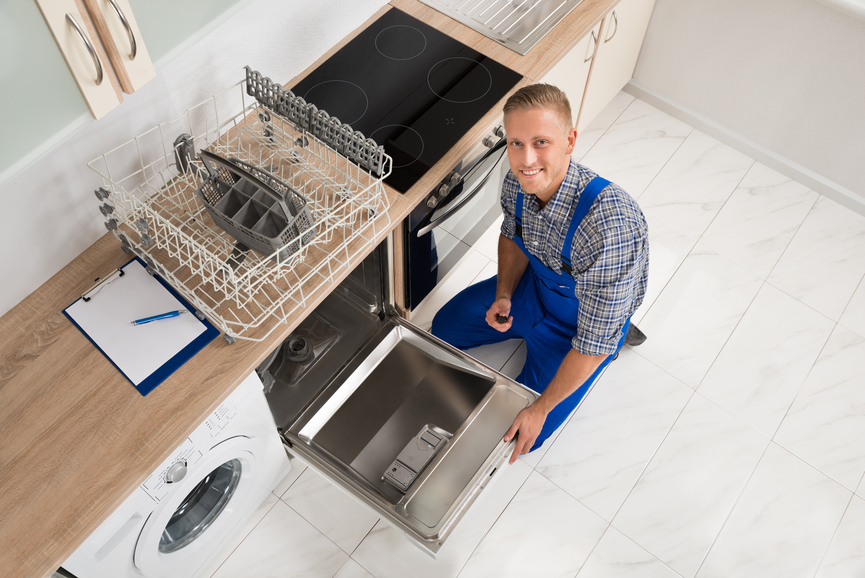 dishwasher repair jacksonville fl