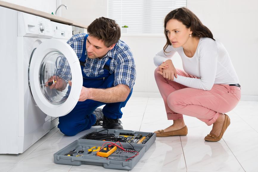 washing machine repair service jacksonville florida