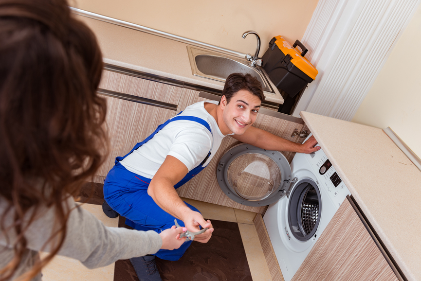Washer Repair And Service Jacksonville Florida Washer