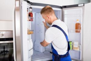 freezer repair service jacksonville florida